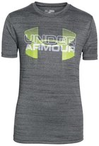 Under Armour 'Big Logo Hybrid' HeatGear ® T-Shirt (Little Boys & Big Boys)