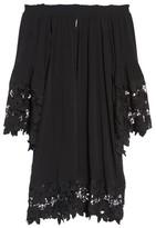 Women's Muche Et Muchette Jolie Lace Accent Cover-Up Dress