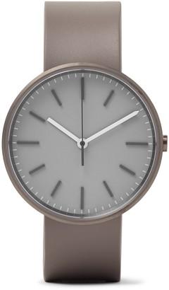 Uniform Wares Wrist watches