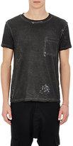 NSF Men's Paulie T-Shirt-Black Size S