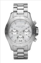 Michael Kors New MK5530 Women's Small Layton Crystal Index Watch