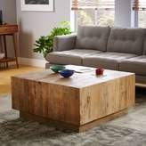 west elm Plank Coffee Table