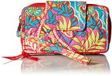 Vera Bradley Womens Smartphone Wristlet for iPhone 6