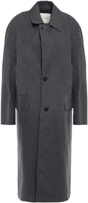 MACKINTOSH Bonded Cotton Coat