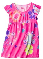 Circo Girls' Tunic Tee - Assorted Colors/Patterns