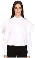 Preen by Thornton Bregazzi Esta Shirt Women's Clothing