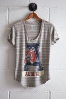 Tailgate Women's Auburn V-Neck