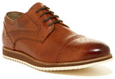 Bacco Bucci Pearce Brogue Toe Oxford
