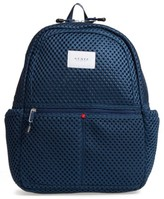 Boy's State Bags Lacrosse Mesh Kane Backpack - Blue