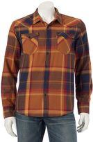Levi's Men's Gasquet Button-Down Shirt