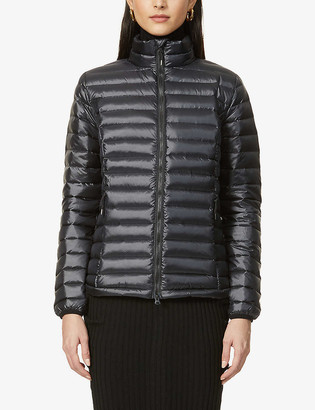 Pyrenex Masha SC padded shell-down jacket