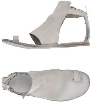 Officine Creative Italia ITALIA Toe strap sandal