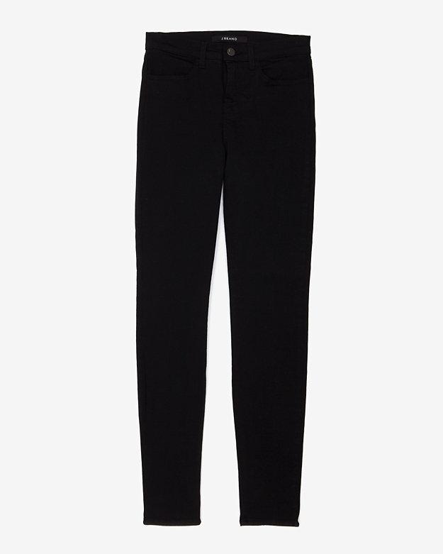 J Brand Maria High Rise Legging Jean