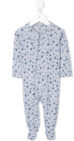 Stella McCartney star print pyjama