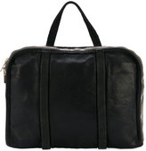 Guidi zip around clutch - women - Horse Leather - One Size