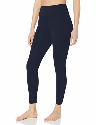 Core 10 Amazon Brand Women's 'Nearly Naked' Full-Length Yoga Legging with pockets-25