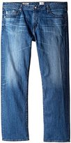 AG Adriano Goldschmied Men's The Protege Straight Leg Jean, Years Wildcraft, 40x34