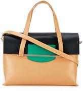 DELPOZO medium tote bag - women - Calf Leather - One Size