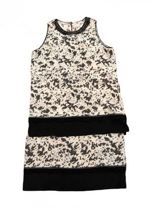 Jonathan Simkhai White Silk Dresses