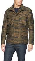 AG Adriano Goldschmied Men's Jameson Field Jacket