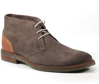 Testosterone Shoes Testosterone Men's Lace-Up Boots - Air Alert