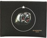Givenchy Monkey Brothers cardholder