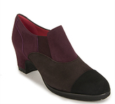 Pas De Rouge Lucia - Color Block Pump