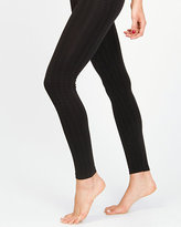 Le Château Houndstooth Seamless Leggings