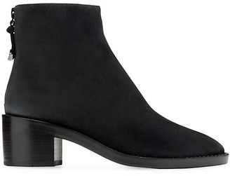Cole Haan Taylor Suede Ankle Boots