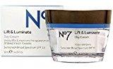Boots Lift & Luminate Day Cream SPF15 1.6 Fl. Oz/ 50 ml