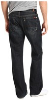 7 For All Mankind Relaxed in Montana (Montana) - Apparel