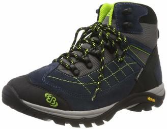 Brütting Bruetting Unisex Adults Mount Crillon High Rise Hiking Shoes