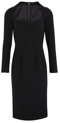 Dolce & Gabbana Stretch cady dress