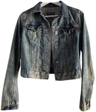 Polo Ralph Lauren Blue Denim - Jeans Jackets