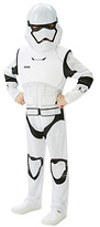 Rubie's Costume Co Star Wars Deluxe Stormtrooper Costume - Large