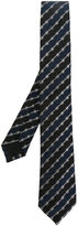 Givenchy barbed wire tie - men - Silk/Polyester/Viscose - One Size