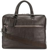 Eleventy zipped laptop bag