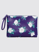 Draper James Magnolia Travel Pouch