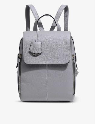 Radley + Co Lorne Close leather backpack