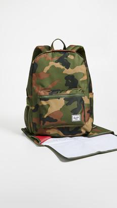 Herschel Settlement Sprout Diaper Backpack
