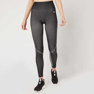 Reebok Women's Work Out Ready Myt Seamless 7/8 Tight