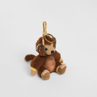 Burberry Thomas Bear Charm in Monkey Costume