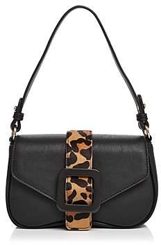 Aqua Mini Shoulder Bag - 100% Exclusive
