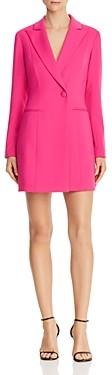 Jay Godfrey Ace Blazer Dress