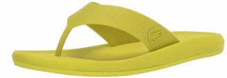 Lacoste Men's Croco Sandal 220 2 CMA