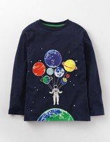 Boden Ground Control T-shirt