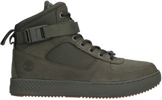 Timberland High-tops & sneakers