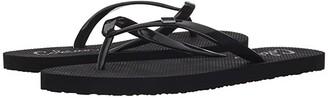 Cobian Cozumel (Black) Women's Shoes