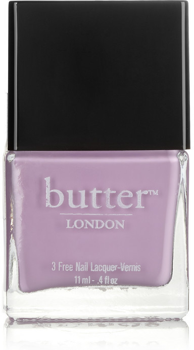 Butter London Nail Polish - Molly-Coddled