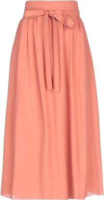 Bottega Veneta 3/4 length skirts